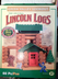 lincoln logs green valley lookout pieces