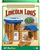 lincoln logs snowy river outpost pieces