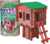 tree house building toys remember them