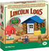 lincoln logs cedar creek homestead build
