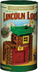 fort hudson lincoln logs build frontier