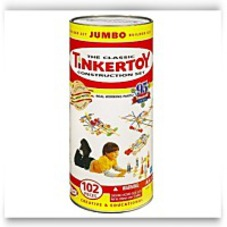 Save Tinkertoy Classic Jumbo Set