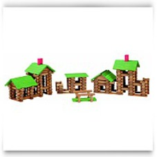 Tumble Tree Timbers 300 Piece Set