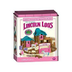 lincoln logs little prairie farmhouse pink