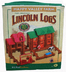 lincoln logs happy valley farm build