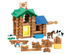 original lincoln logs white river ranch