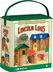 lincoln logs shady pine homestead classic