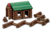 knex bicentennial edition lincoln logs actually