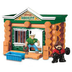 lincoln logs frontier sheriff's backpack carrier